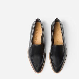The Modern Loafer Black Everlane